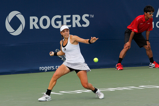 Sports | Tennis | Rogers Cup 2013 – Part 2